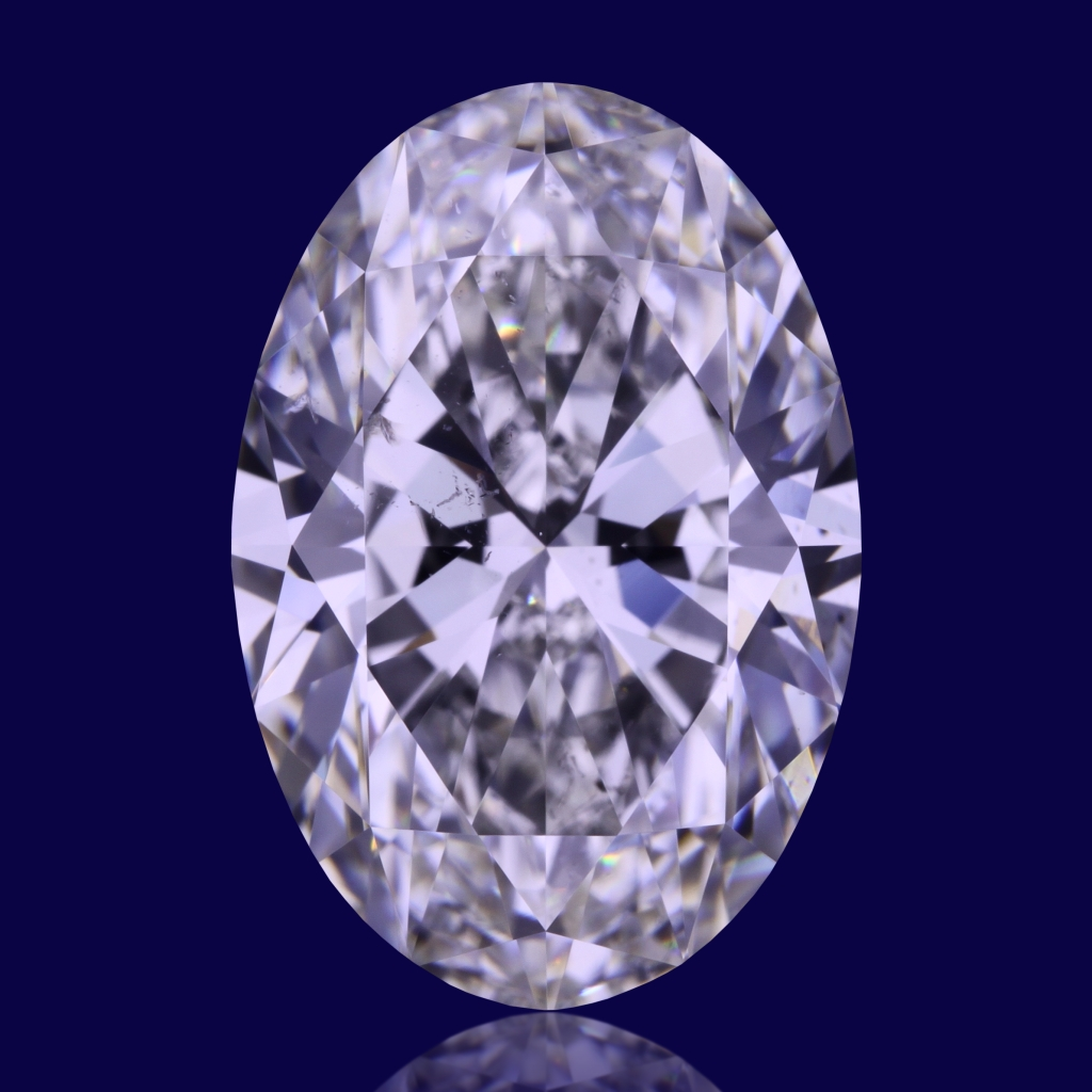 Snowden's Jewelers - Diamond Image - O01608
