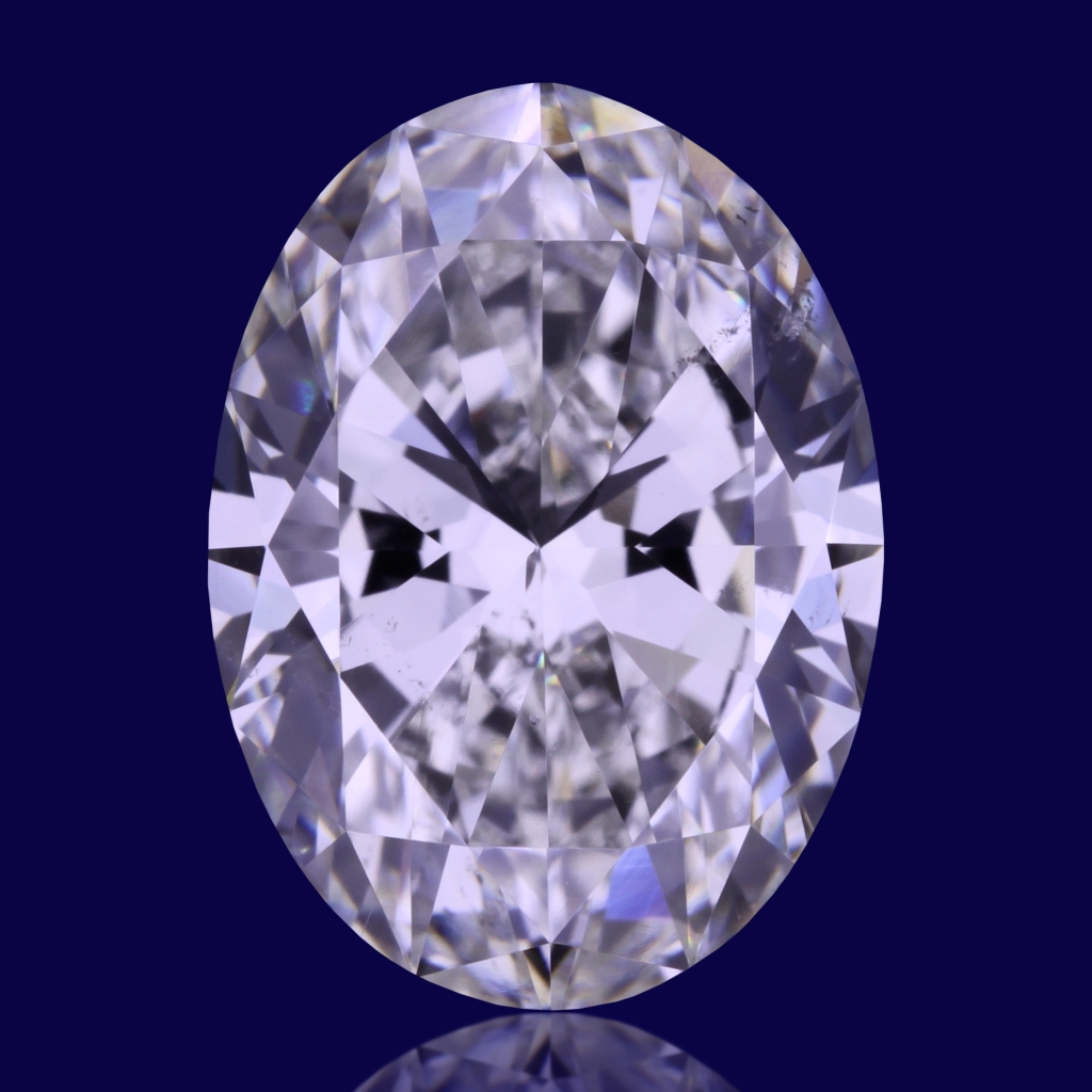 Sam Dial Jewelers - Diamond Image - O01611