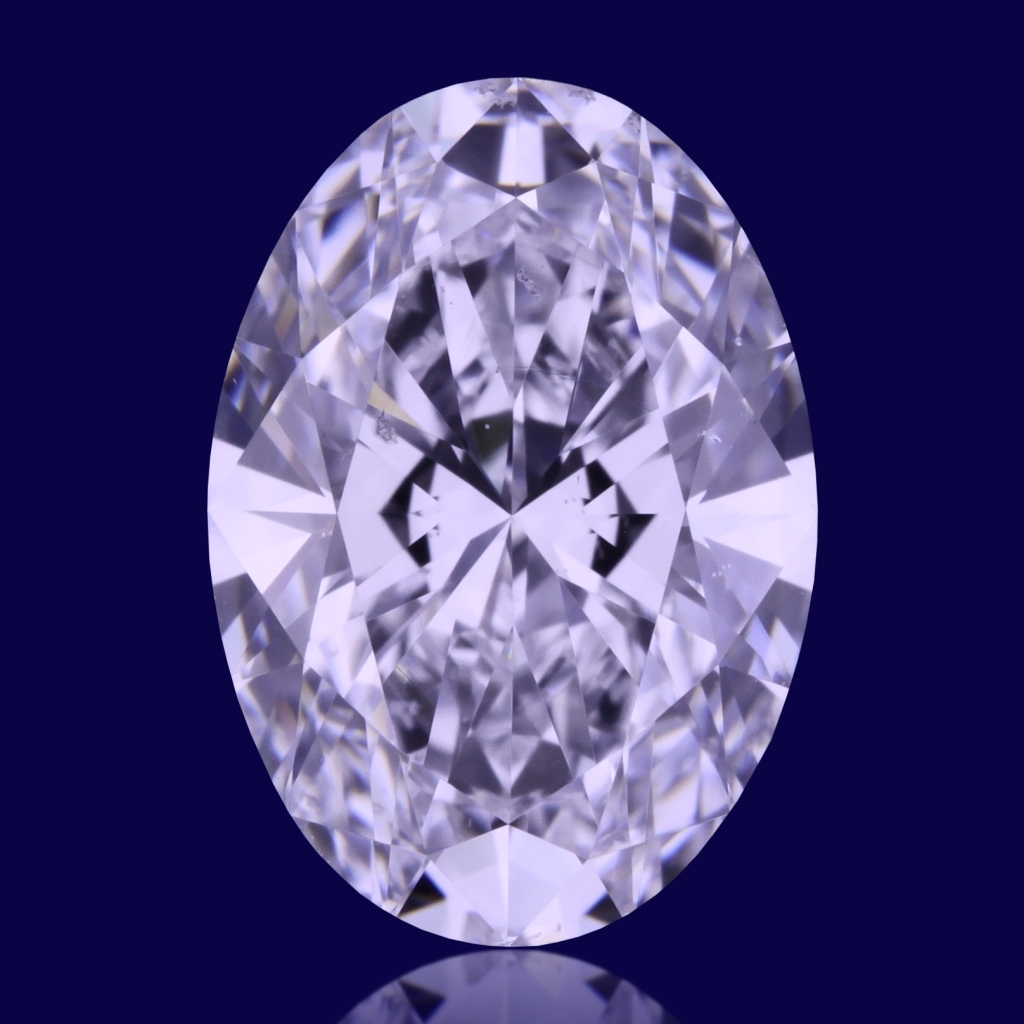 James Gattas Jewelers - Diamond Image - O01624
