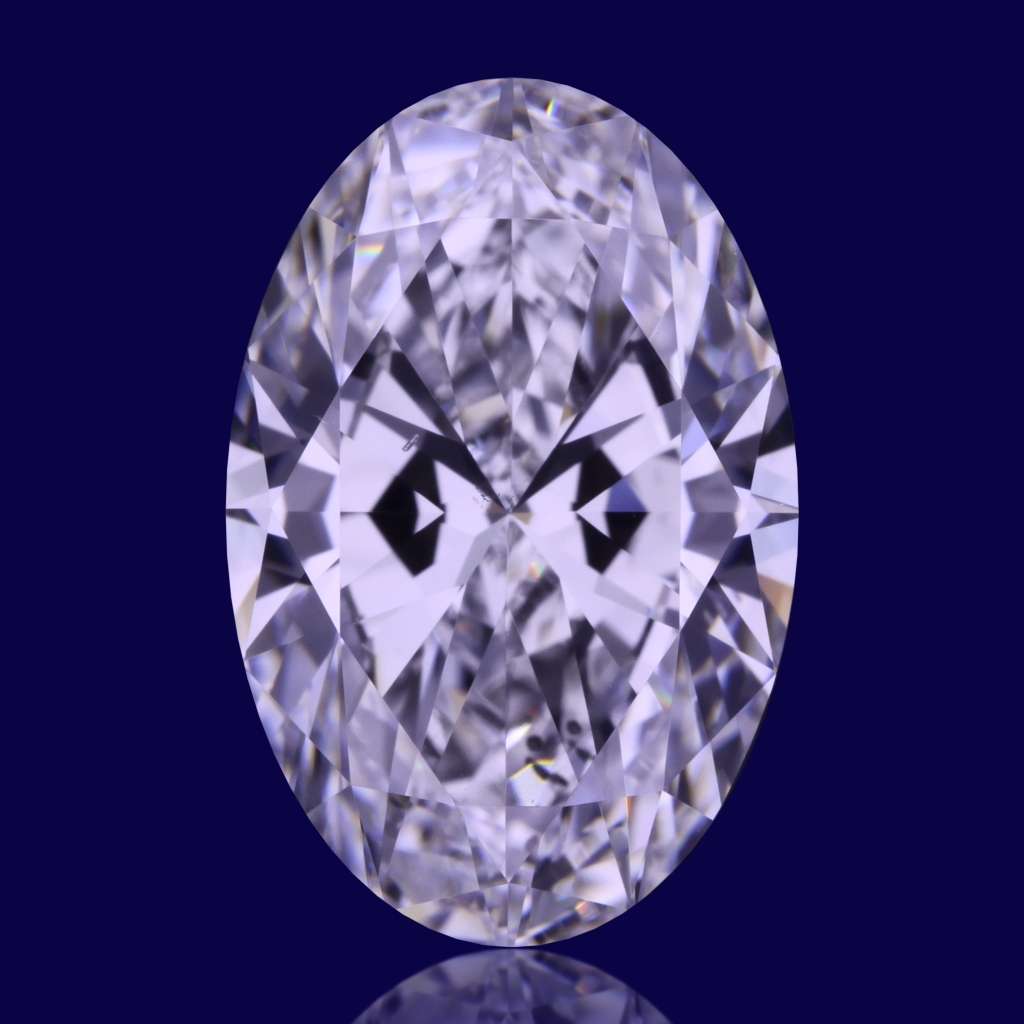 Snowden's Jewelers - Diamond Image - O01631