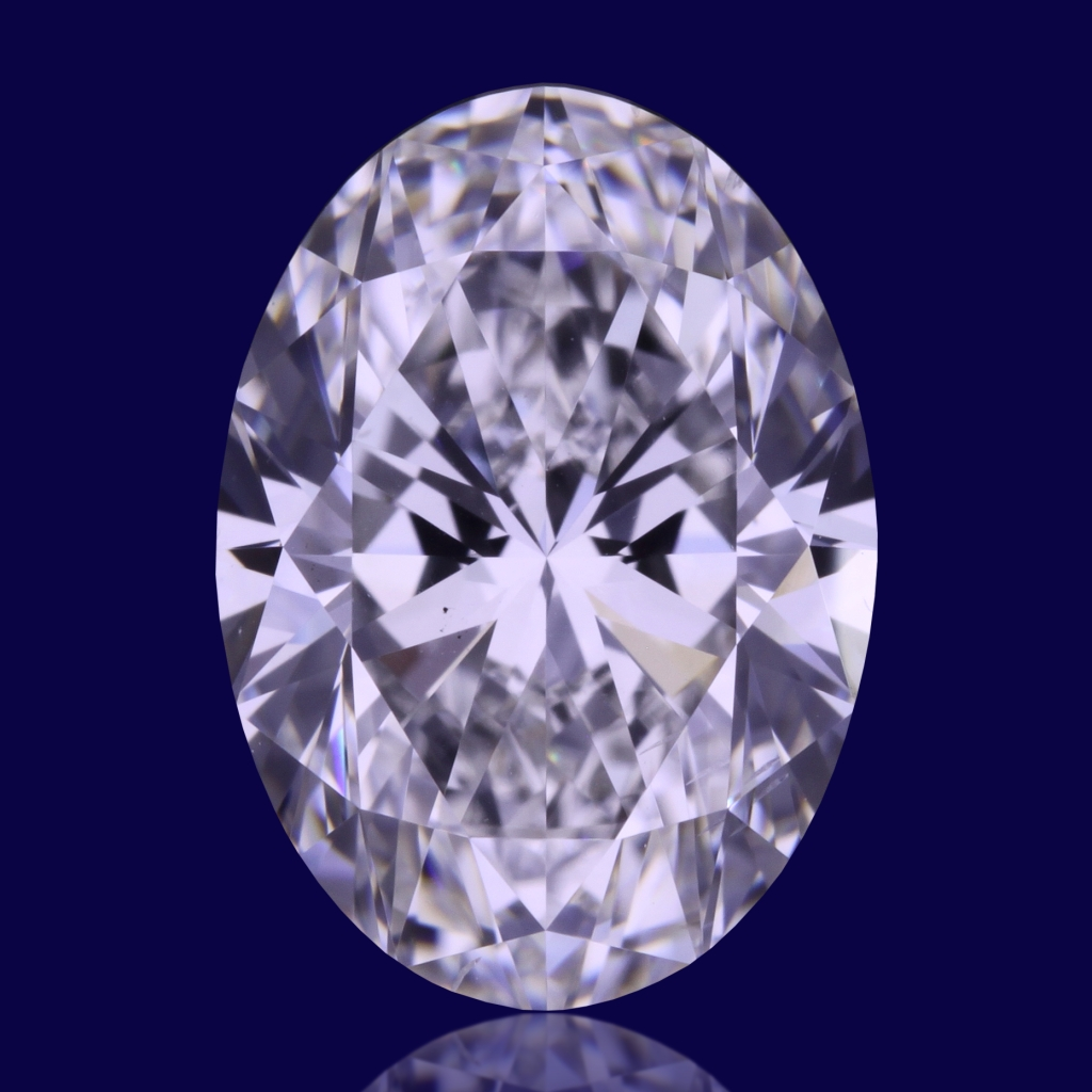 James Gattas Jewelers - Diamond Image - O01632