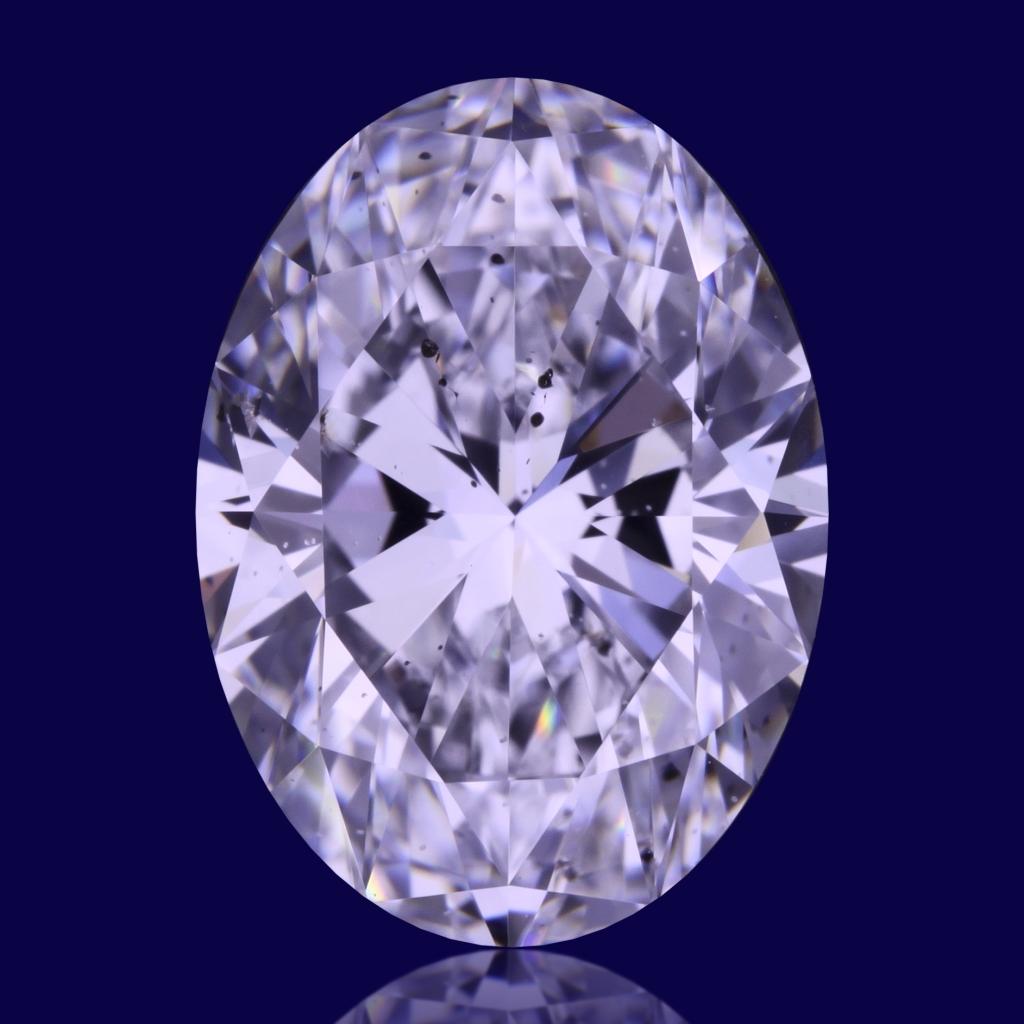 Snowden's Jewelers - Diamond Image - O01633