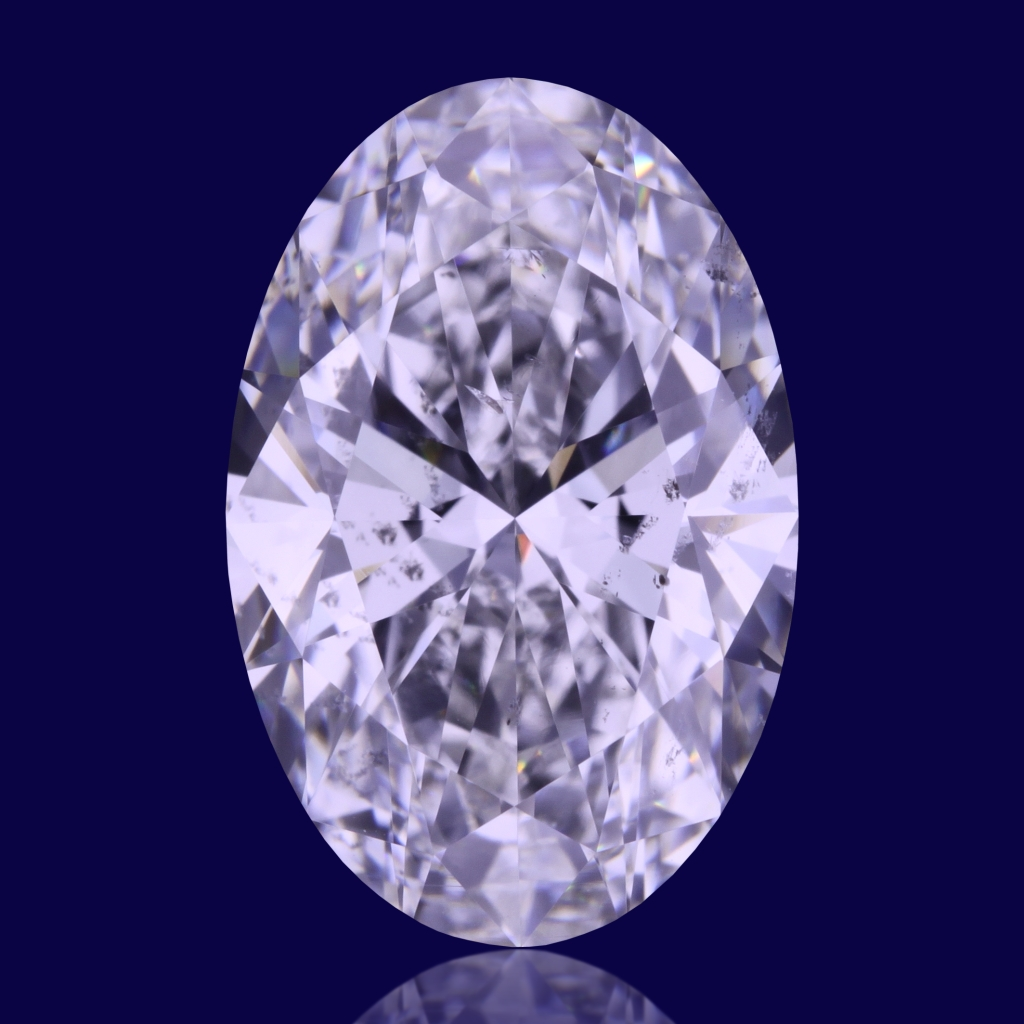 Snowden's Jewelers - Diamond Image - O01638