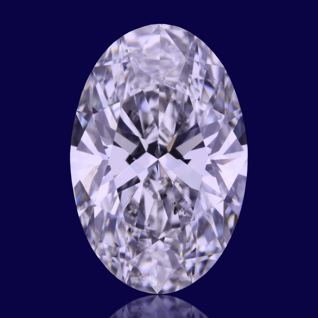 James Gattas Jewelers - Diamond Image - O01640