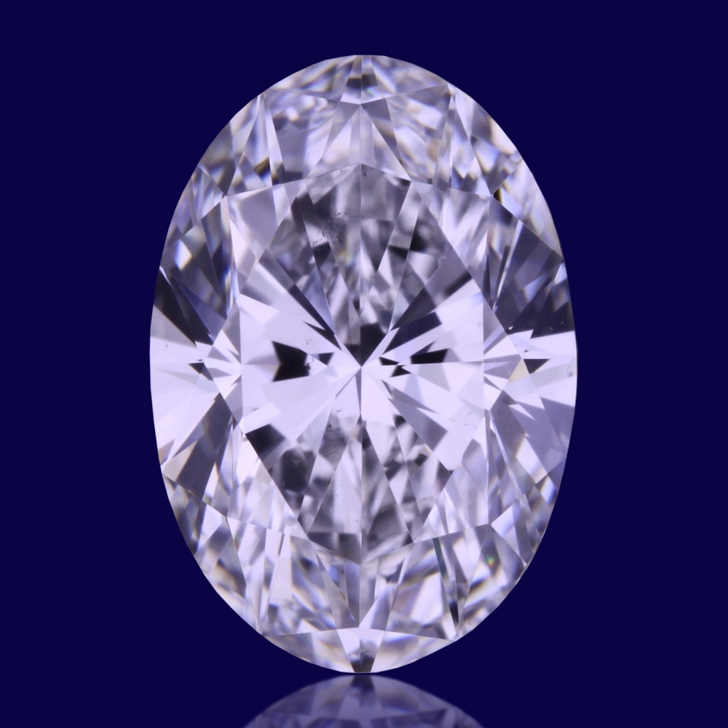 James Gattas Jewelers - Diamond Image - O01644