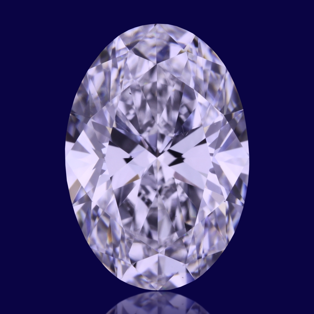 James Gattas Jewelers - Diamond Image - O01645