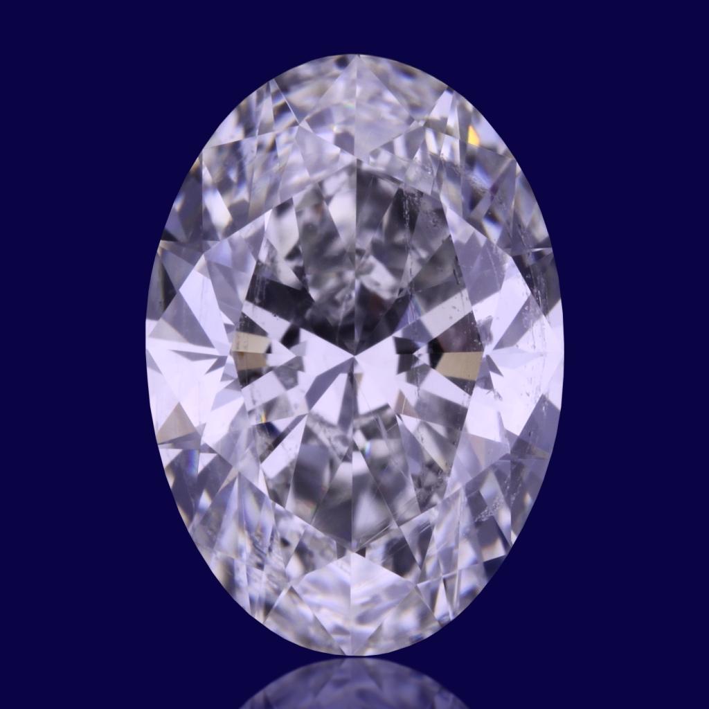 Snowden's Jewelers - Diamond Image - O01646