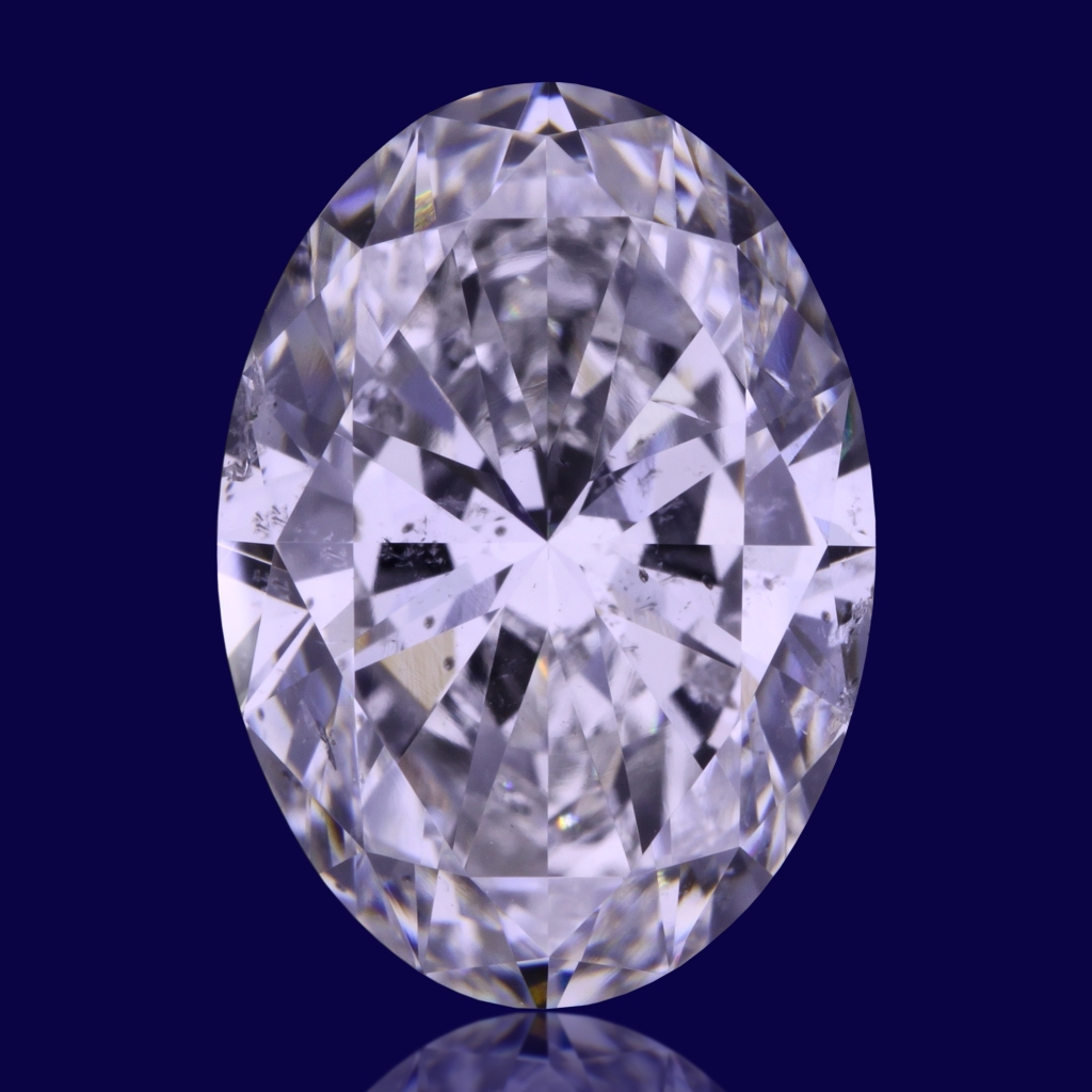Snowden's Jewelers - Diamond Image - O01647