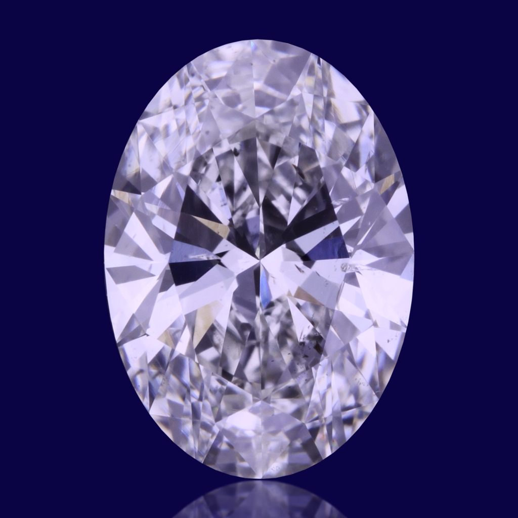 James Gattas Jewelers - Diamond Image - O01648