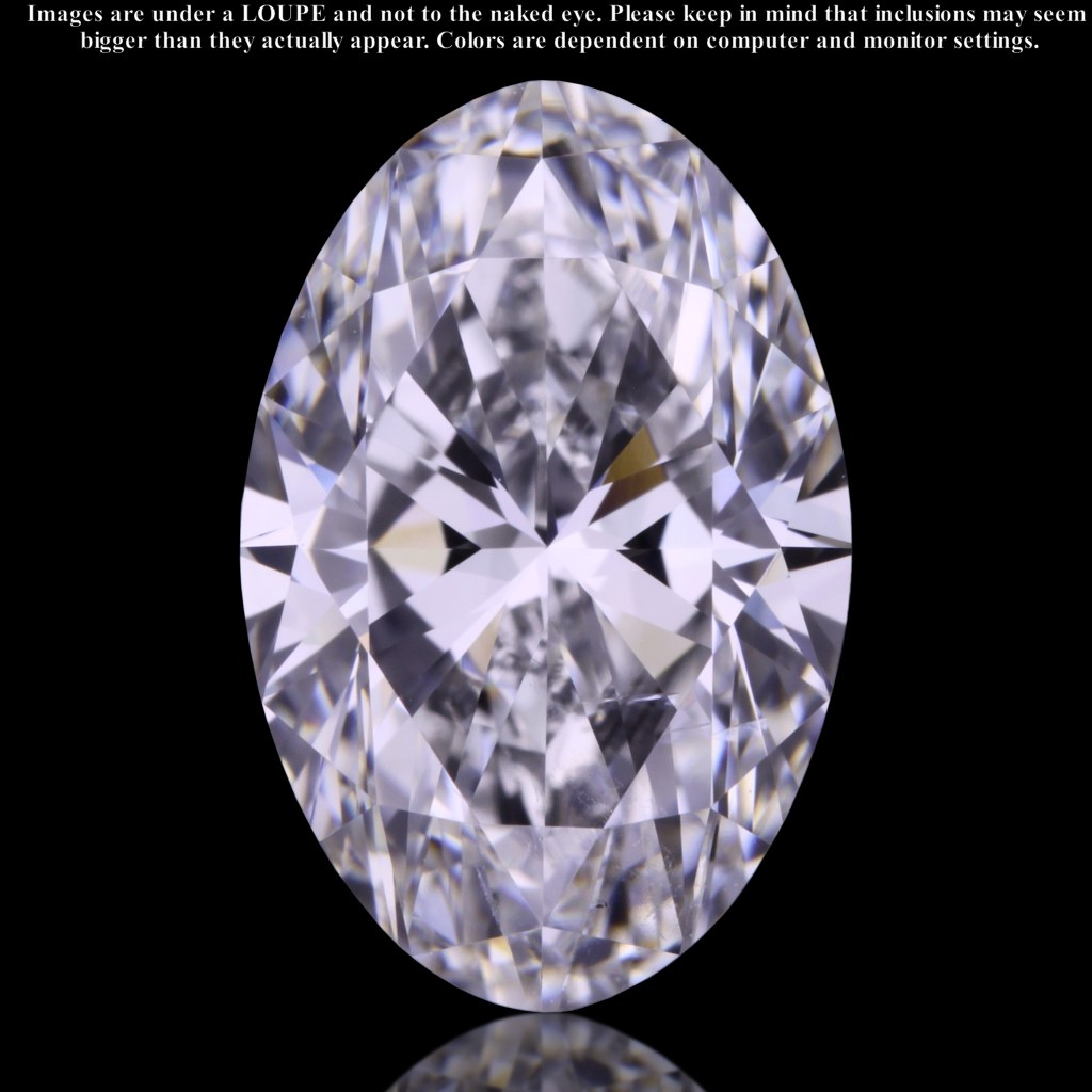 Snowden's Jewelers - Diamond Image - O01652