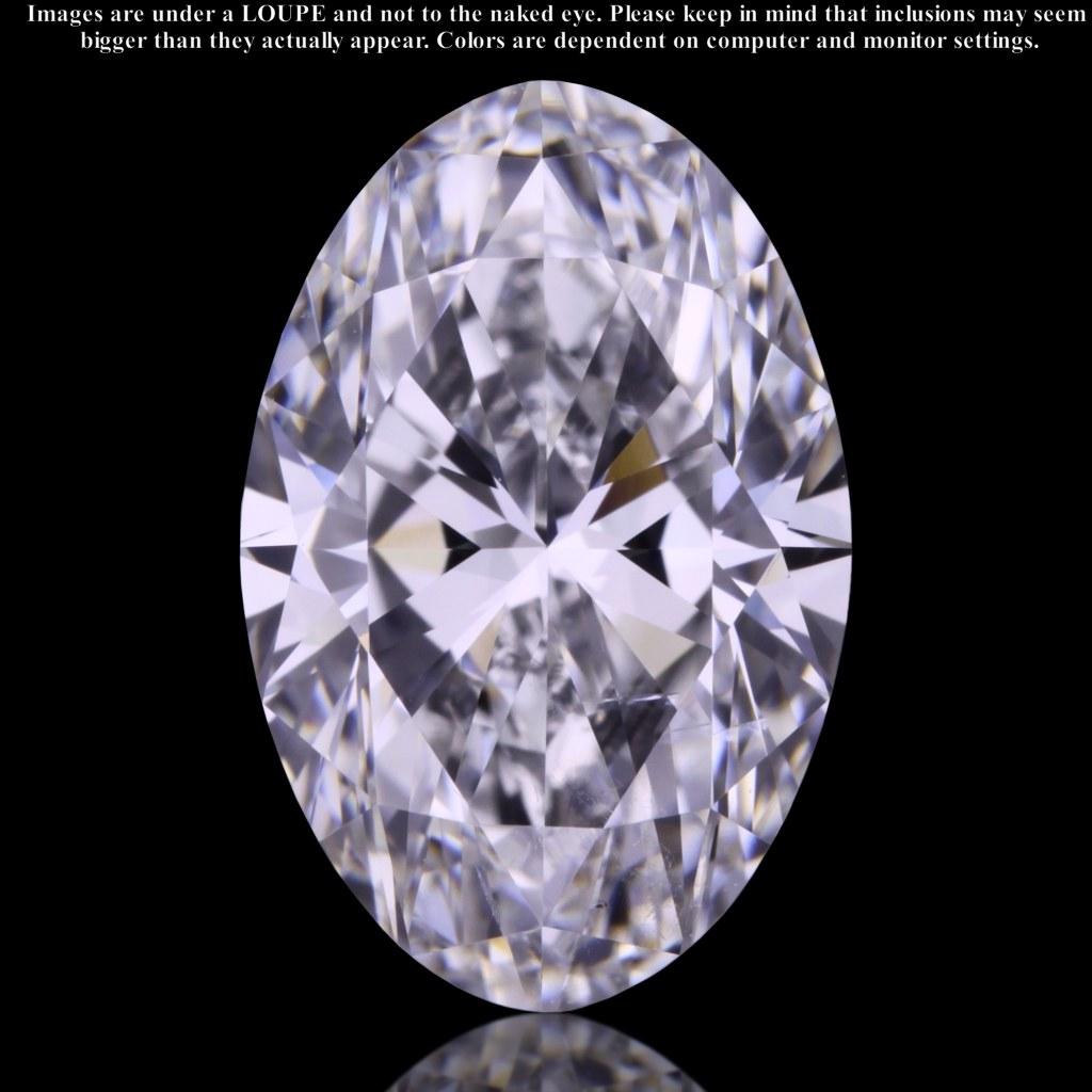 Emerald City Jewelers - Diamond Image - O01652
