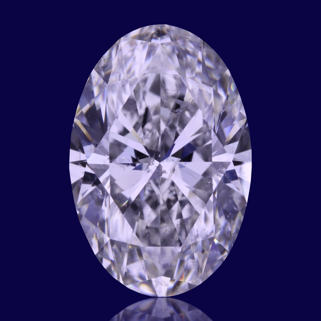 Snowden's Jewelers - Diamond Image - O01653