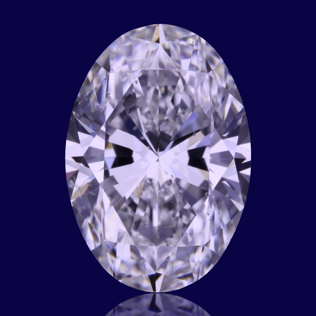 Snowden's Jewelers - Diamond Image - O01660