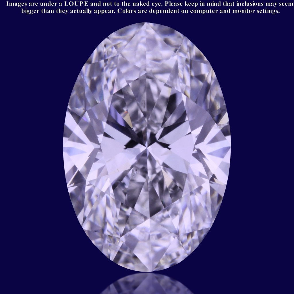 Gumer & Co Jewelry - Diamond Image - O01702
