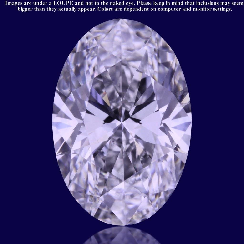 Emerald City Jewelers - Diamond Image - O01702