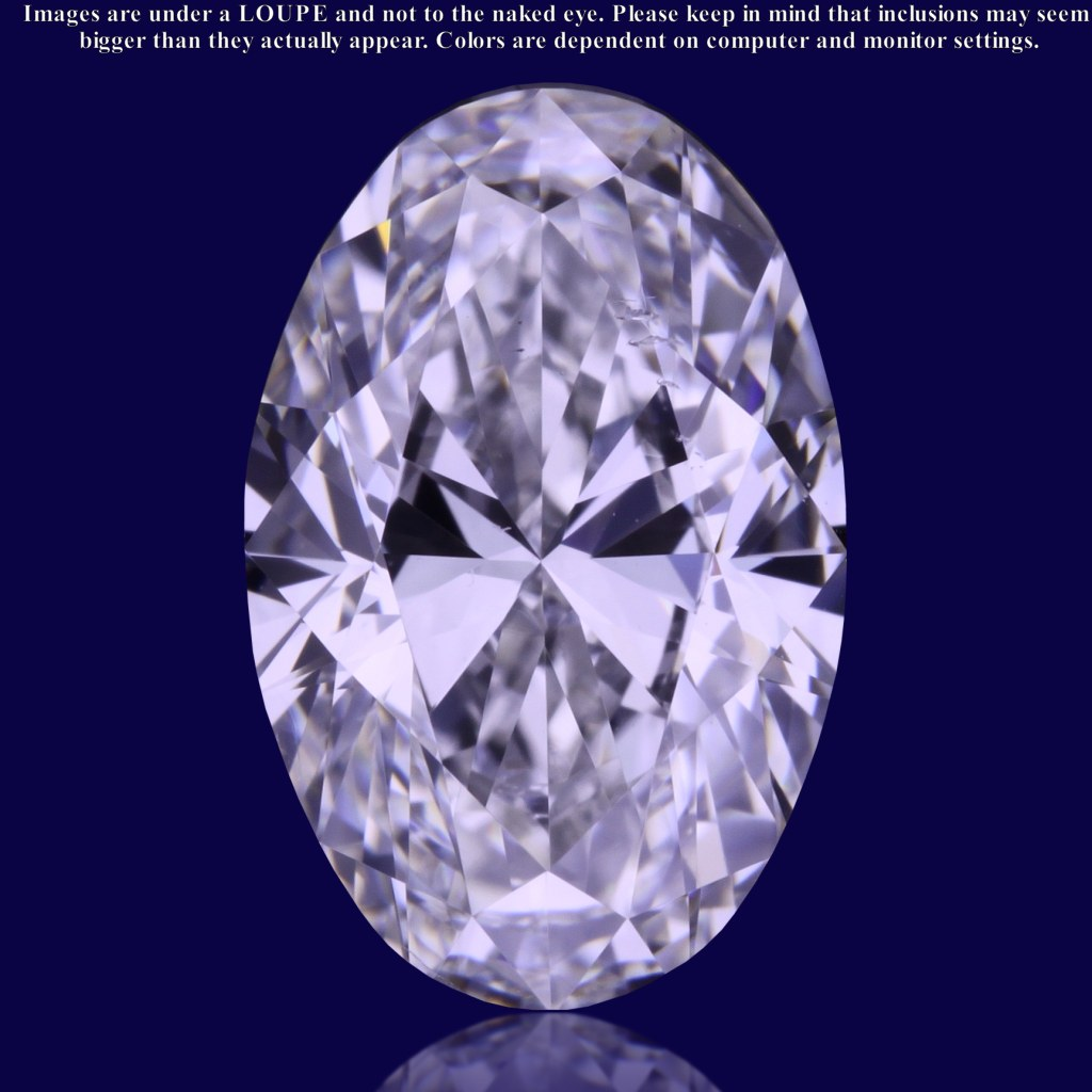 Gumer & Co Jewelry - Diamond Image - O01709