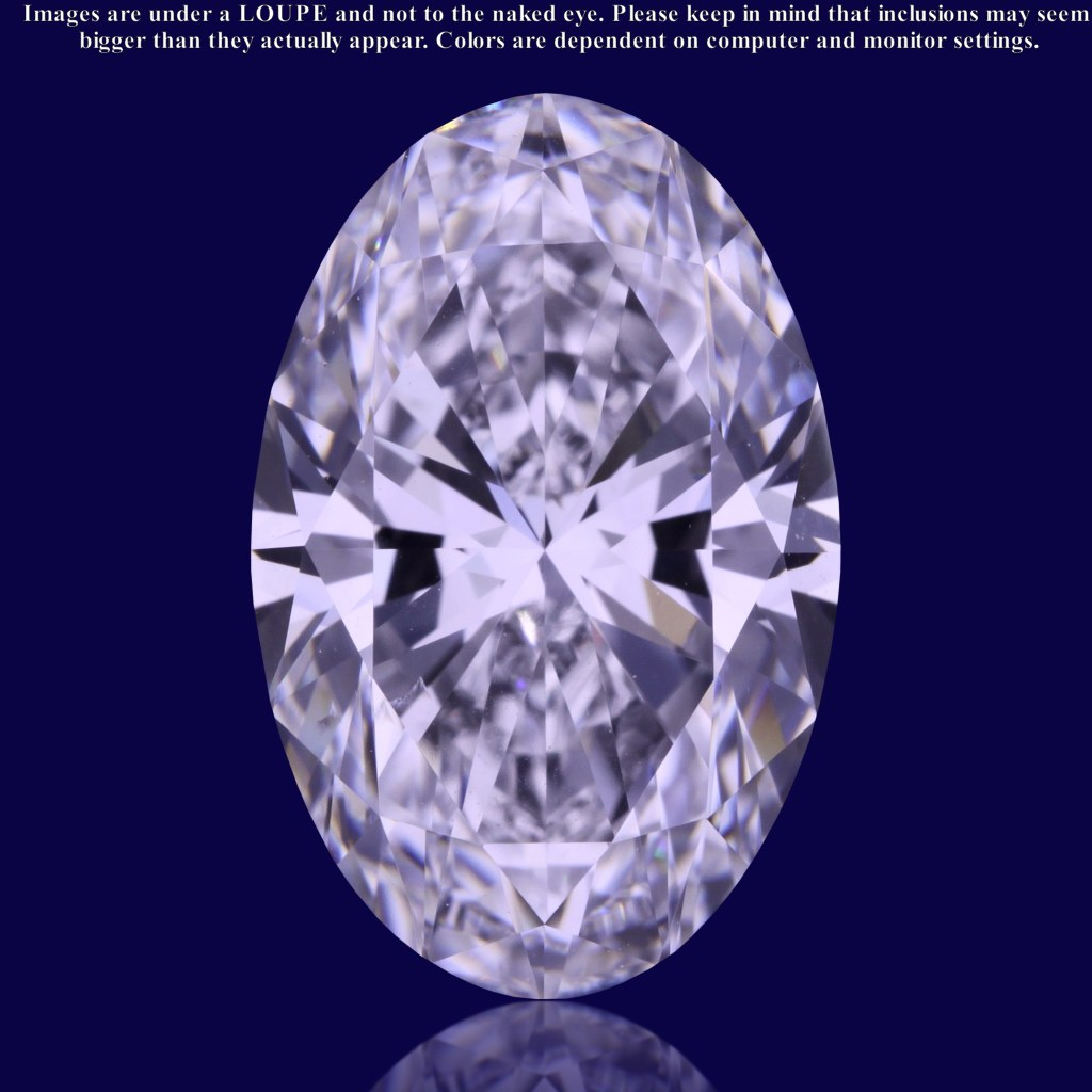 Snowden's Jewelers - Diamond Image - O01749