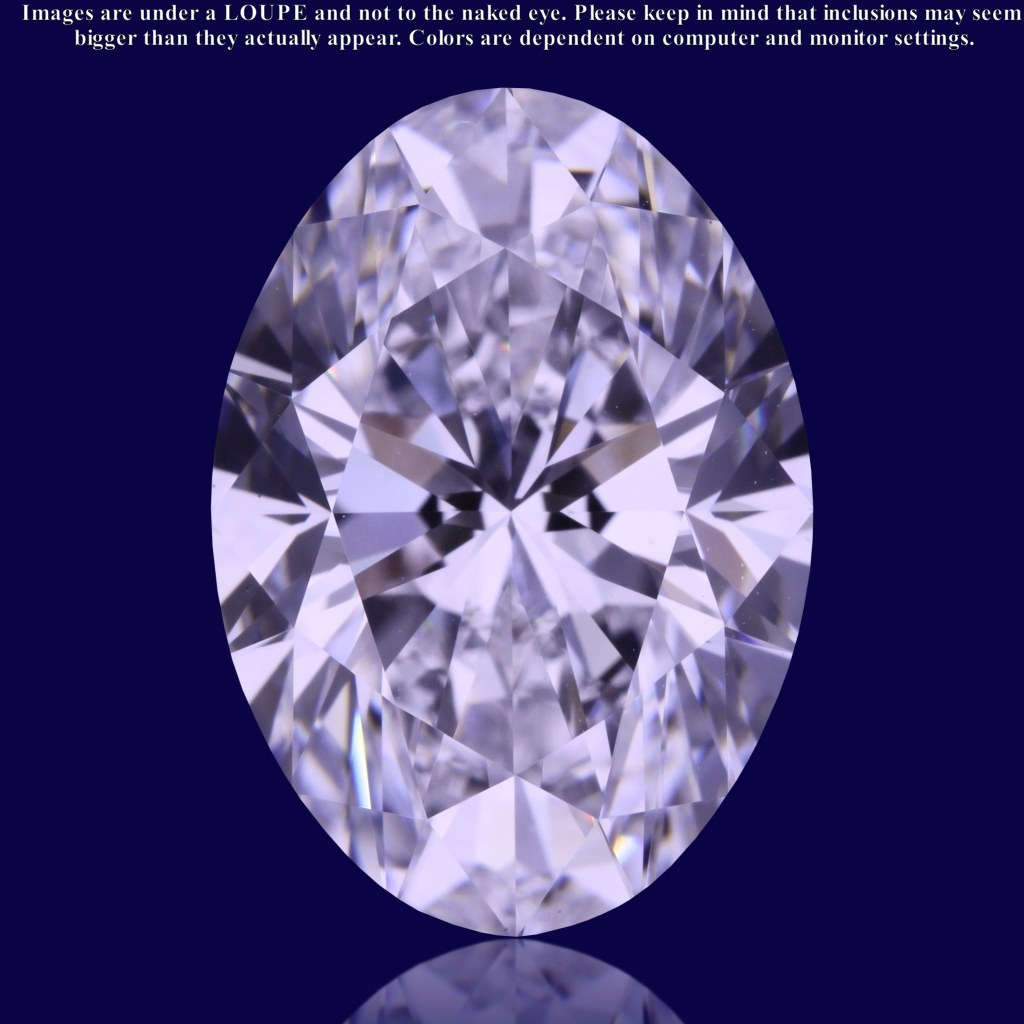 Snowden's Jewelers - Diamond Image - O01773