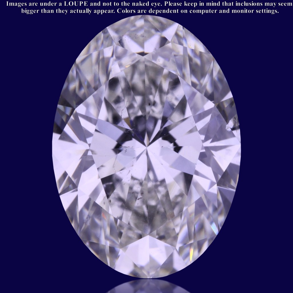 Snowden's Jewelers - Diamond Image - O01777