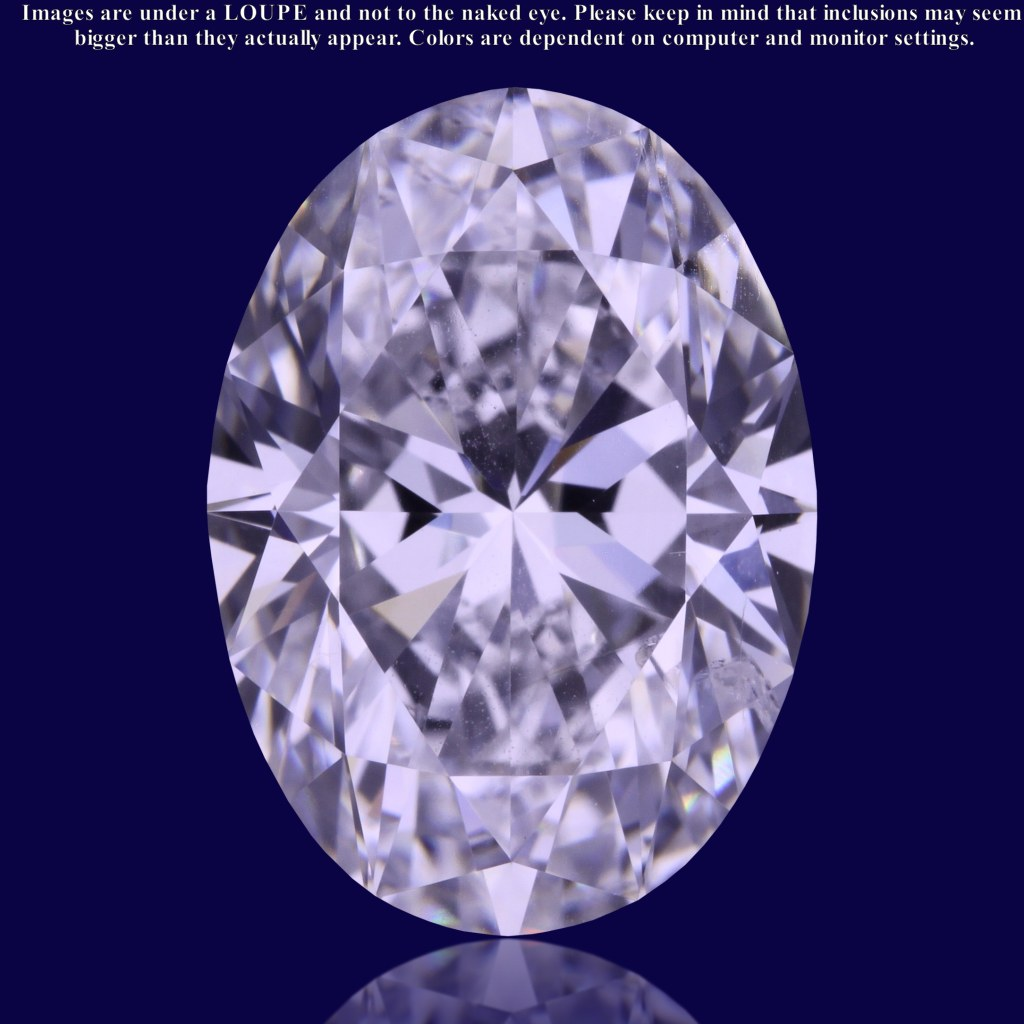 Snowden's Jewelers - Diamond Image - O01779