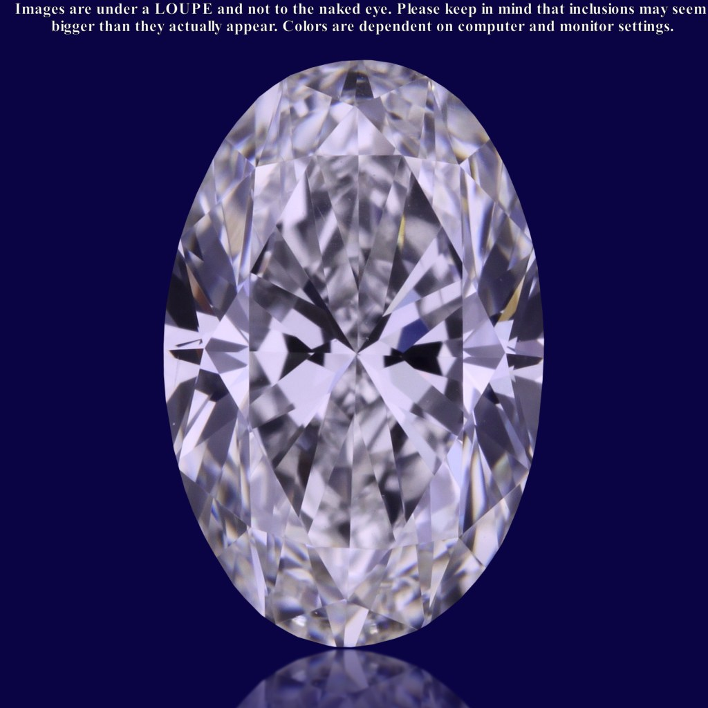 Gumer & Co Jewelry - Diamond Image - O01781