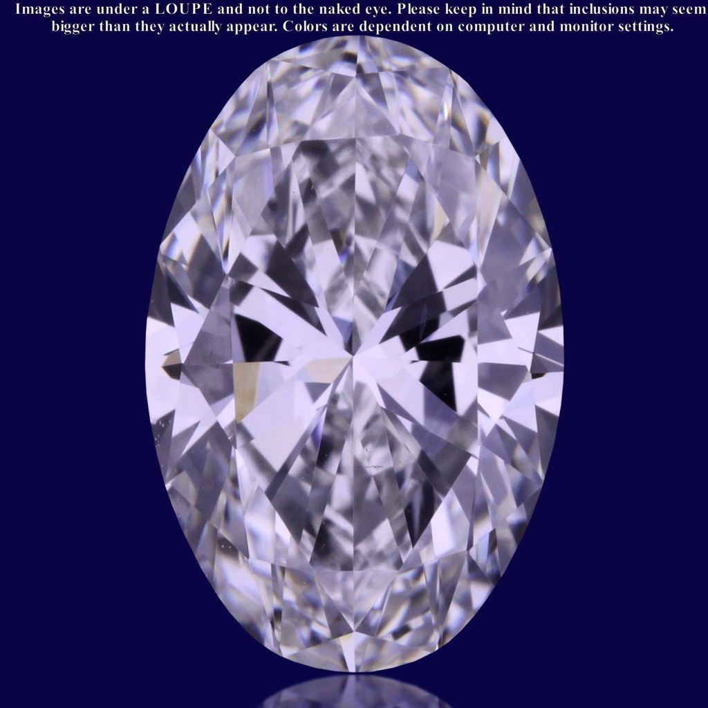 Gumer & Co Jewelry - Diamond Image - O01795