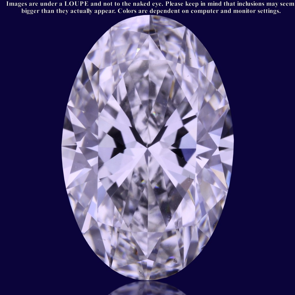 Snowden's Jewelers - Diamond Image - O01802