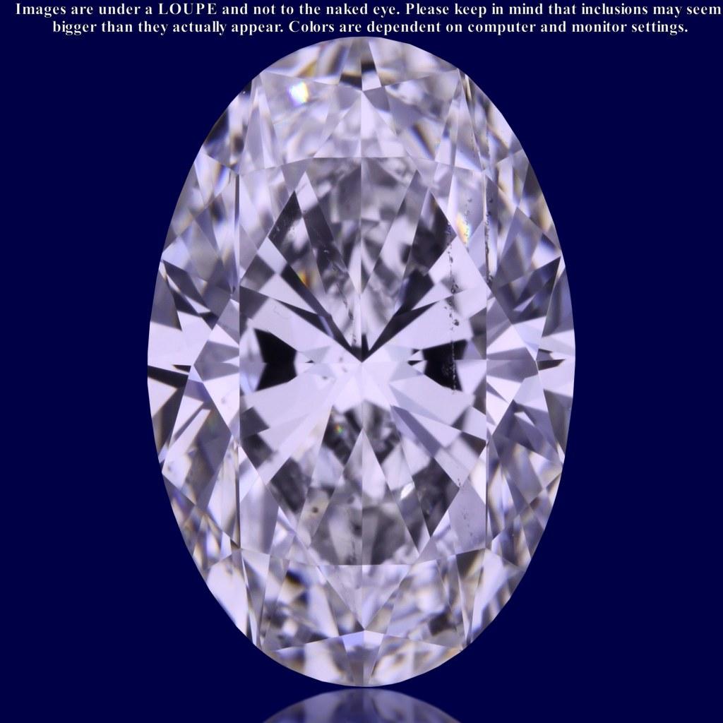 Emerald City Jewelers - Diamond Image - O01803