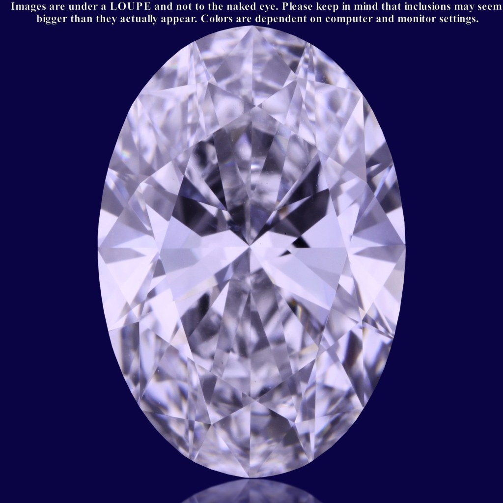 Gumer & Co Jewelry - Diamond Image - O01806