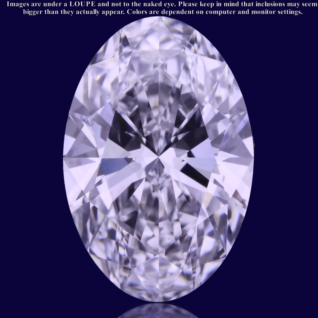 Gumer & Co Jewelry - Diamond Image - O01808