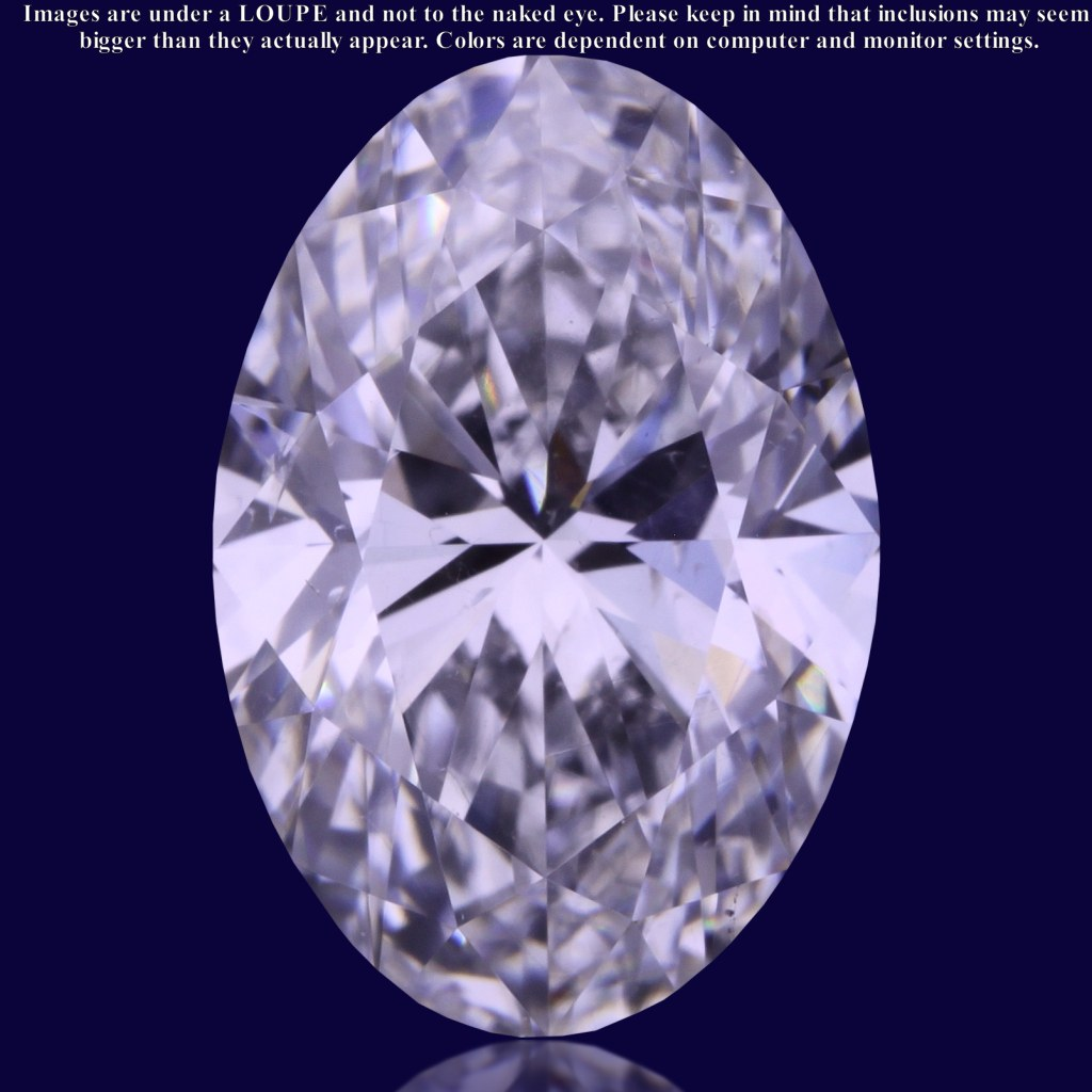 Gumer & Co Jewelry - Diamond Image - O01809