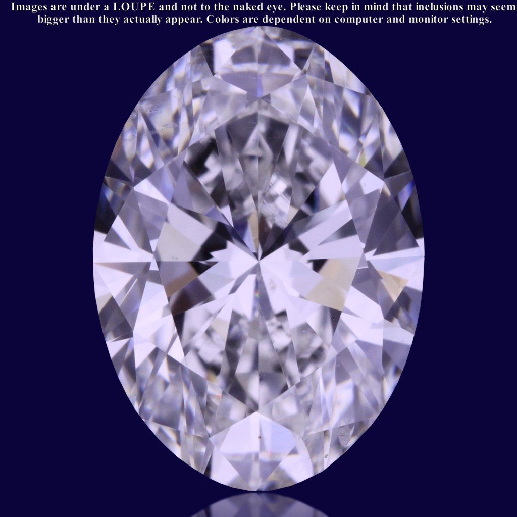 Gumer & Co Jewelry - Diamond Image - O01810