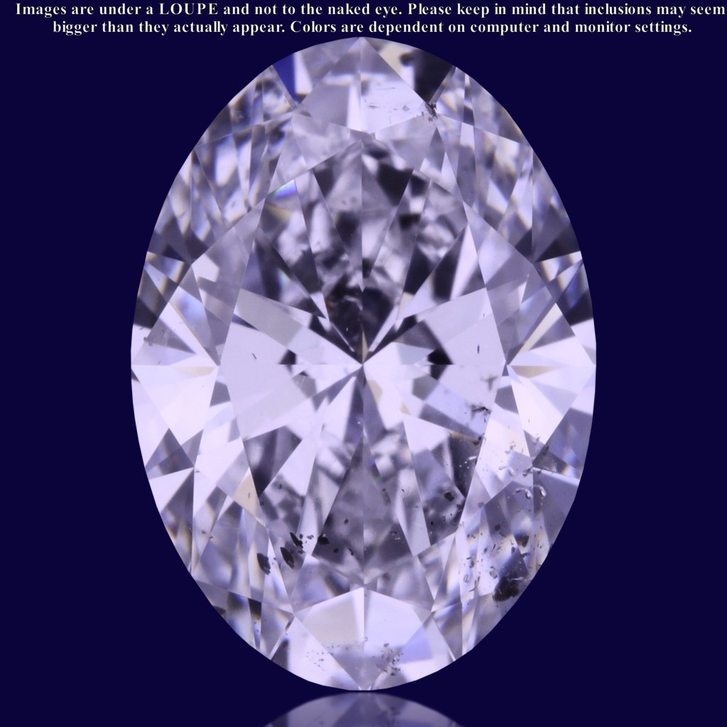 Gumer & Co Jewelry - Diamond Image - O01811