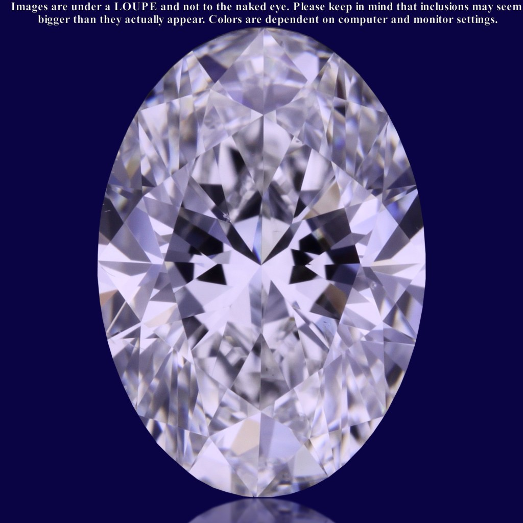 Gumer & Co Jewelry - Diamond Image - O01815