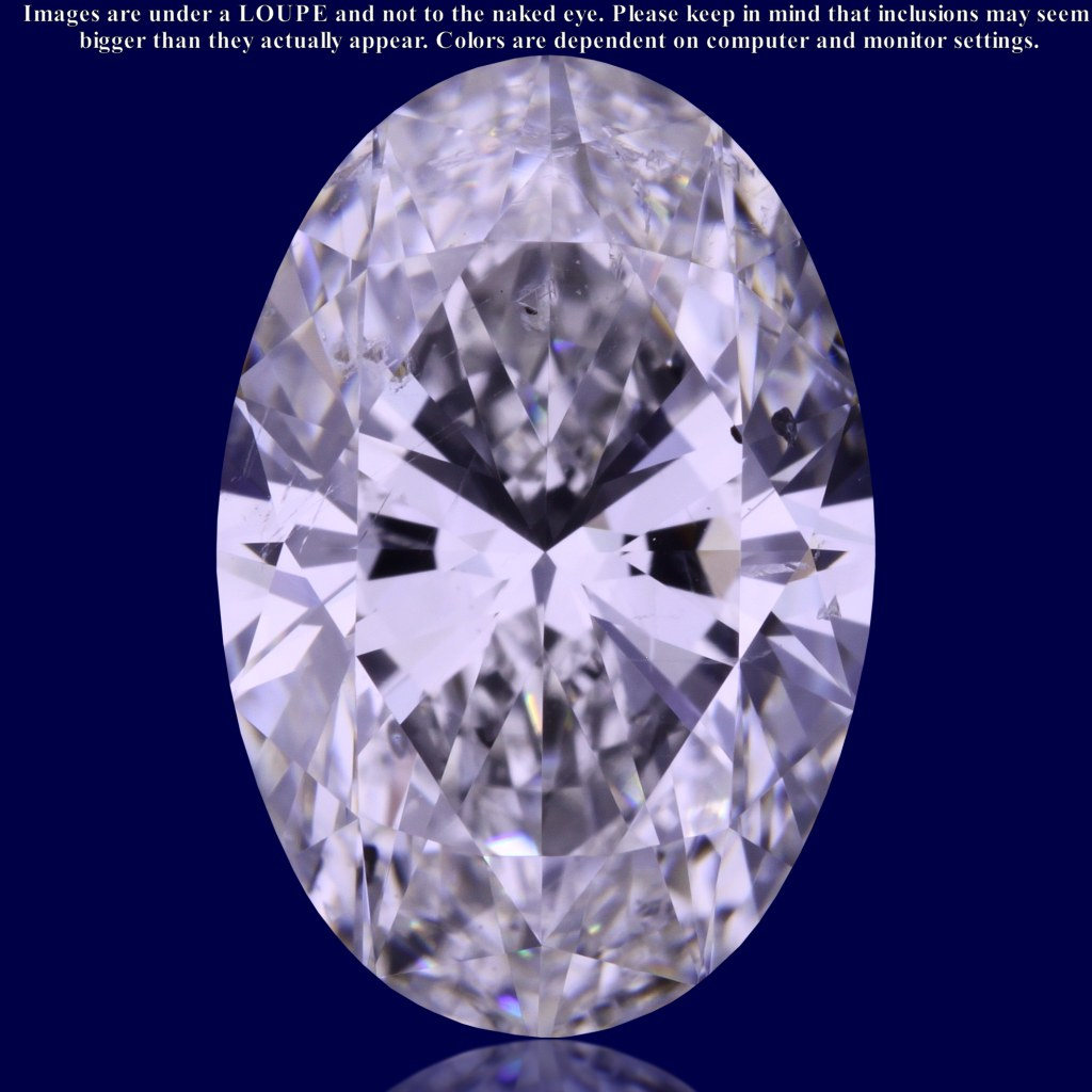 Stowes Jewelers - Diamond Image - O01819