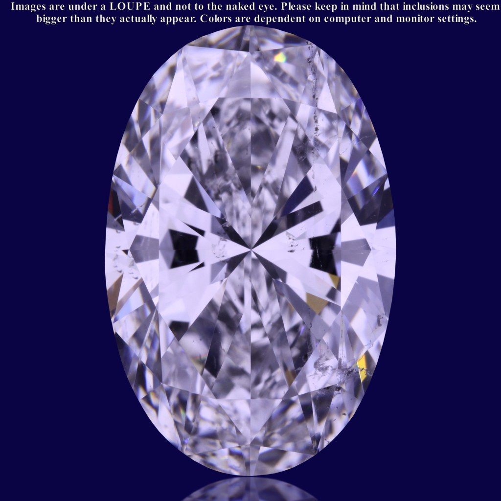 Snowden's Jewelers - Diamond Image - O01822