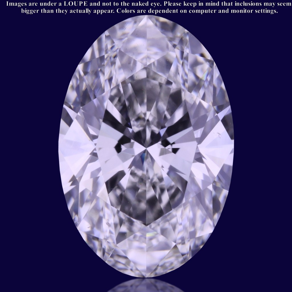 Gumer & Co Jewelry - Diamond Image - O01823