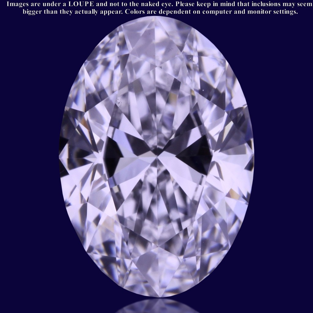 Gumer & Co Jewelry - Diamond Image - O01825