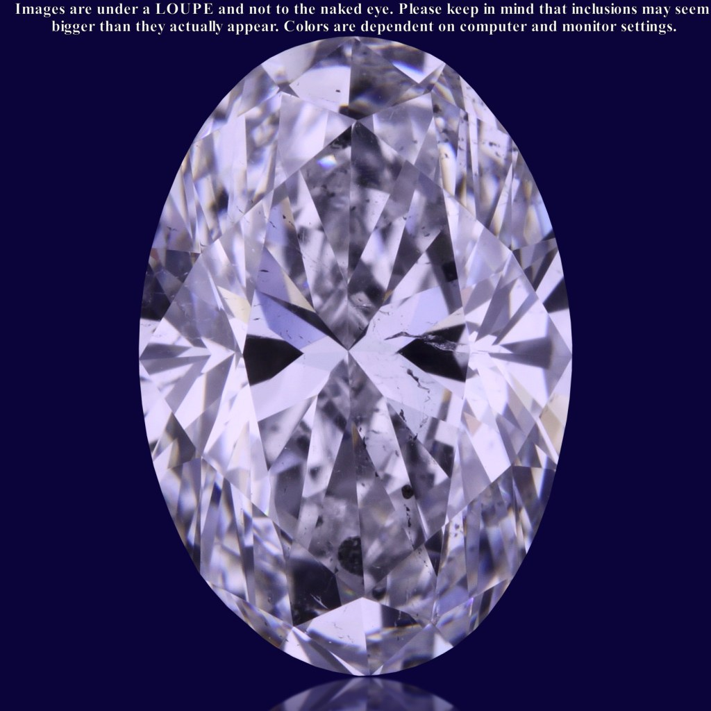 Gumer & Co Jewelry - Diamond Image - O01826