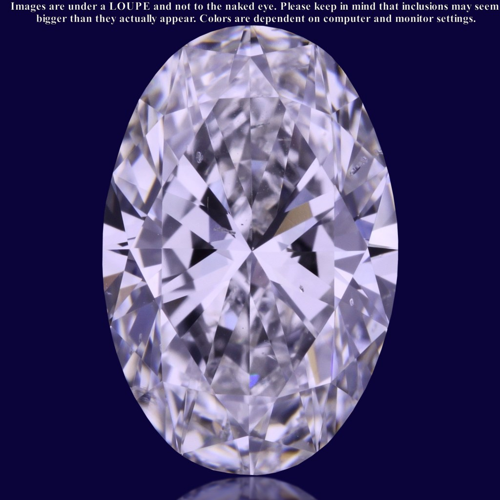 Gumer & Co Jewelry - Diamond Image - O01827