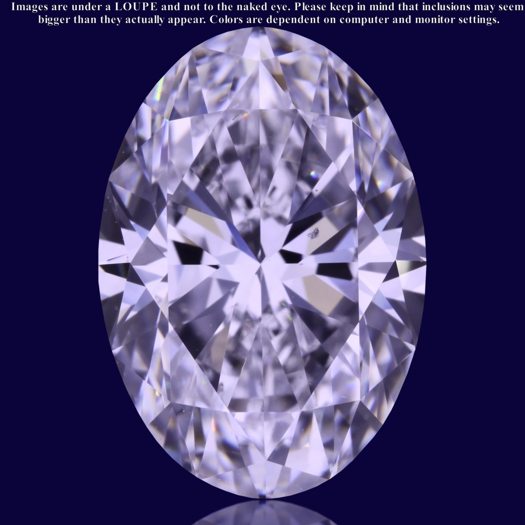 Snowden's Jewelers - Diamond Image - O01828