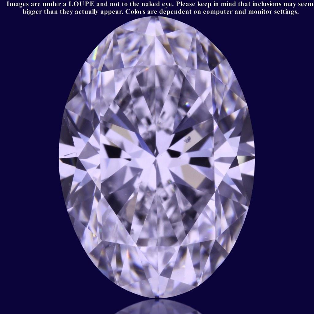 Gumer & Co Jewelry - Diamond Image - O01828