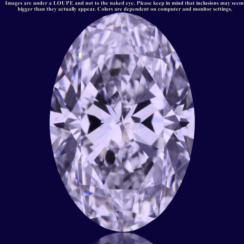 Gumer & Co Jewelry - Diamond Image - O01829