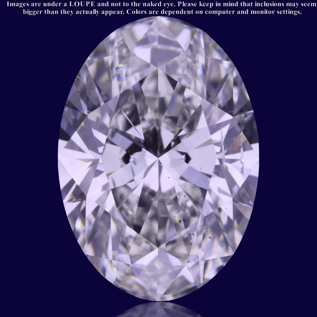 Gumer & Co Jewelry - Diamond Image - O01831
