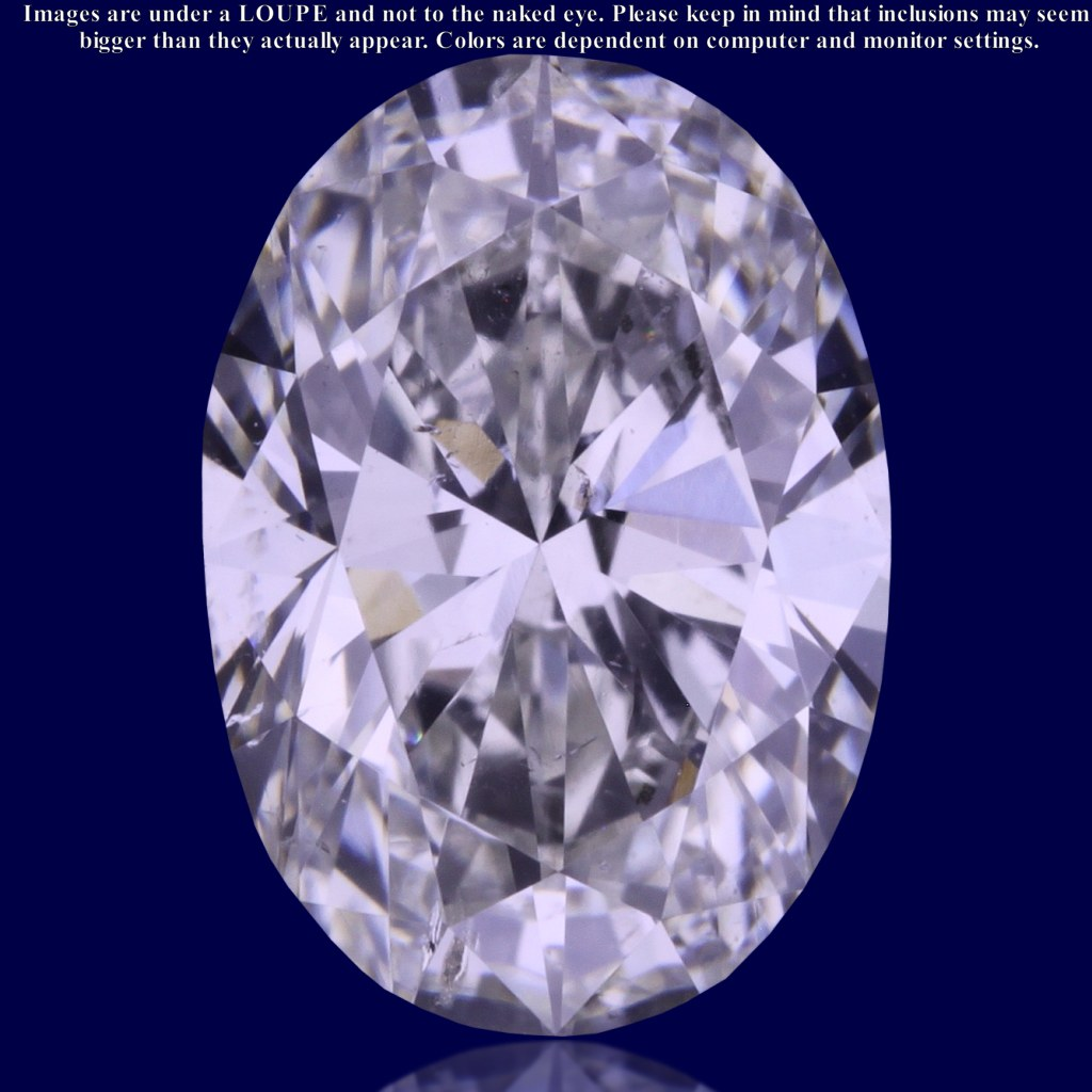 Gumer & Co Jewelry - Diamond Image - O01833
