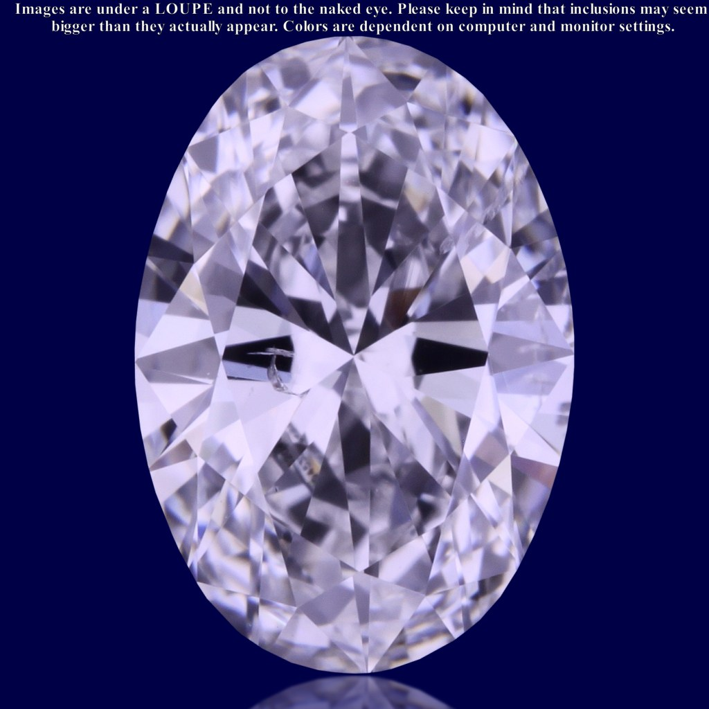 Gumer & Co Jewelry - Diamond Image - O01837
