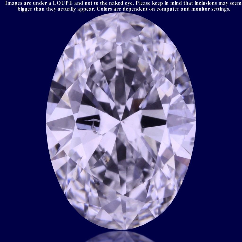 Emerald City Jewelers - Diamond Image - O01837