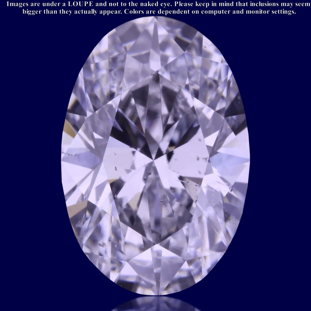 Gumer & Co Jewelry - Diamond Image - O01838