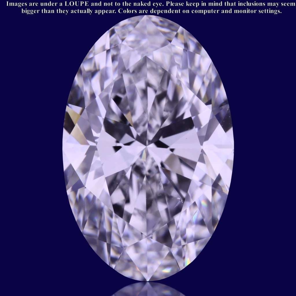 Gumer & Co Jewelry - Diamond Image - O01844