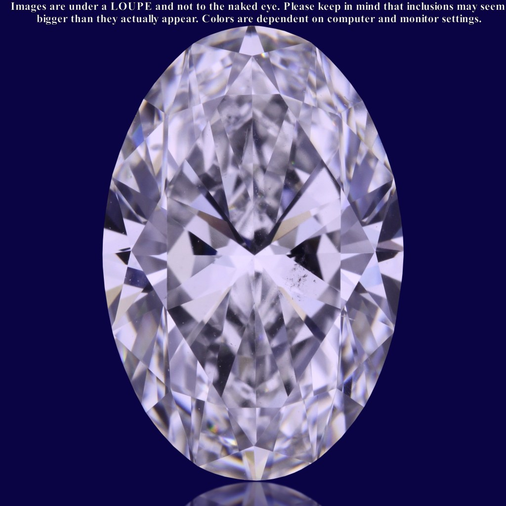 Gumer & Co Jewelry - Diamond Image - O01845